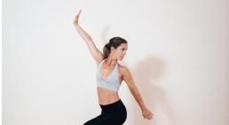 Bewegung Gesundheit Yoga